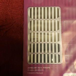 Jamberry Makeup - Jamberry Nail Wraps Stripe